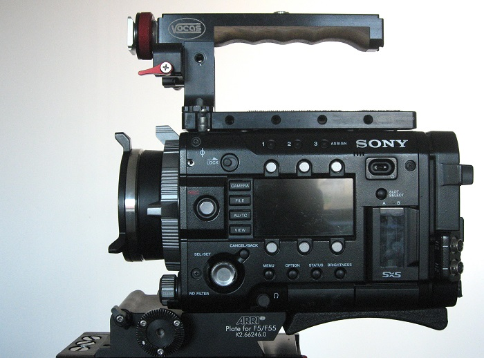 sony video camera user manual