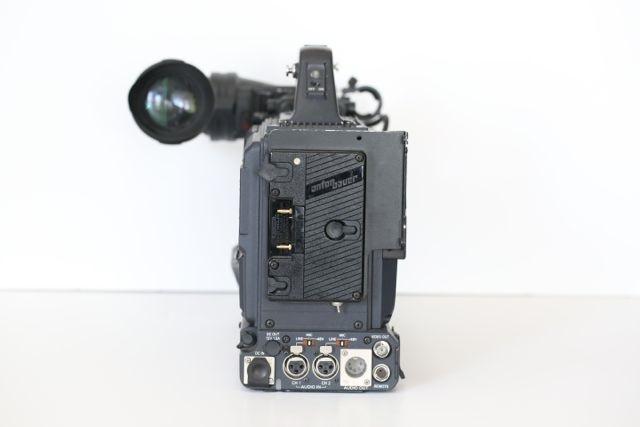 panasonic sdx 900 dvc pro 50 720p