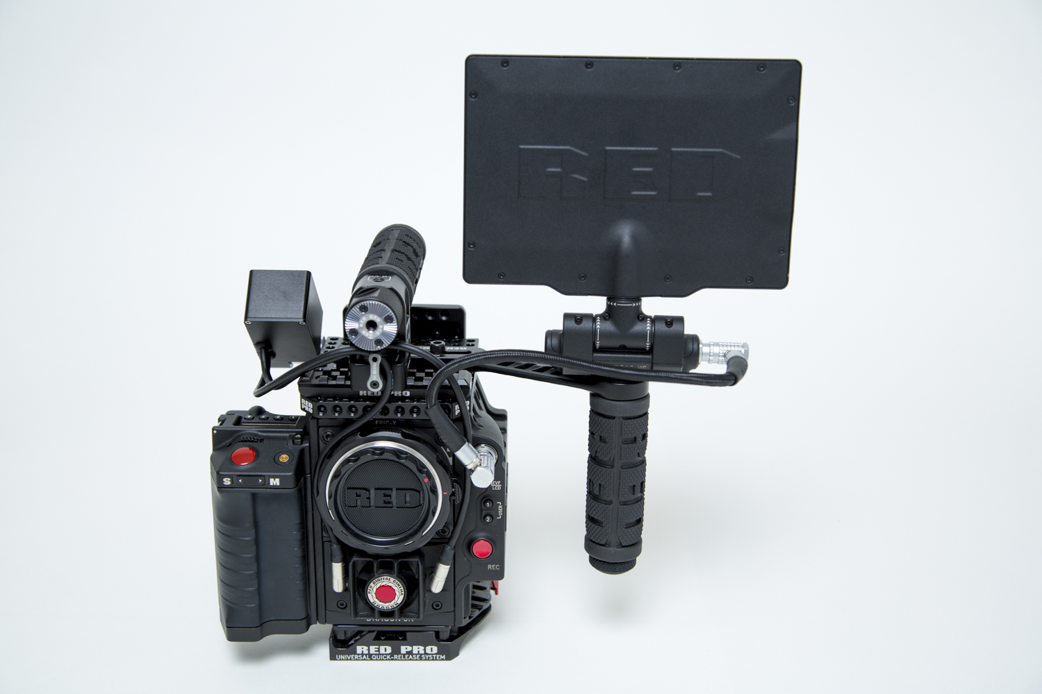 Red Camera Cinematography Red Dragon Red Epic Red Epic