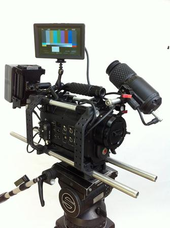 """""""Red One MX Camera Package"""""""