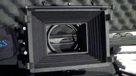 Chrosziel Matte Box Amp Filters