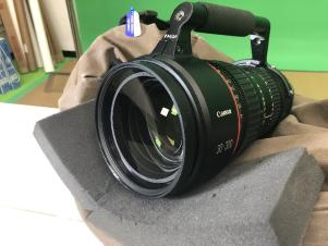 Canon CN-E 30-300mm T2.95-3.7  PL Mount Cinema Zoom Lens