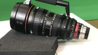 Canon CN-E 30-300mm T2.95-3.7 L S PL Mount Cinema Zoom Lens with Lots of Extras