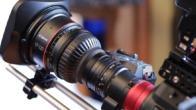 Canon CN7x17 KAS S Cine-Servo 17-120mm Lens