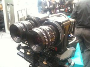 3-D Shooters Pkg w/SI2K-Mini,One Beyond & Zeiss Lenses