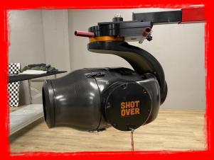 SHOTOVER F1 6-axis Gyro Stabilization Unit