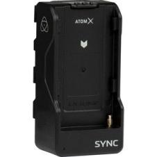 Atomos AtomX SYNC Expansion Module for Ninja V and Timecode System