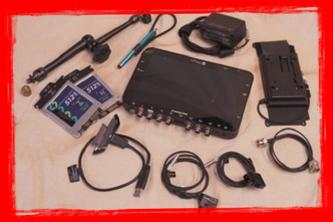 Arri Alexa Classic with Hi Speed & Pro Res Licenses