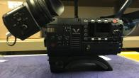 Panasonic VariCam HS 1080p High-Speed / Variable Frame Rate Camera