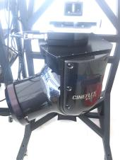 SOLD! Cineflex Elite Aerial System W/Arri Alexa M & Red Dragon & Lenses