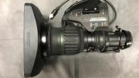 "Canon HJ11ex4.7B-IRSE  2/3"" High Definition Wide Angle Lens"