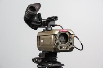 Phantom v640 High Speed Camera