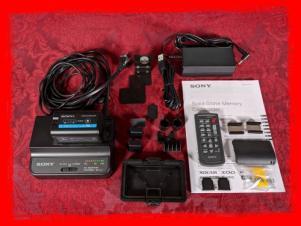 Sony PXW-FS7M2 XDCAM Super 35 Camera w/XDCA Adptr.