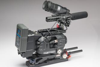 Sony PXW-FS7  M1 XDCAM Super 35 Camera w/XDCA 7 Adptr.