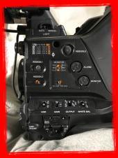 Sony PDW-F800 XDCAM HD422 Camcorder
