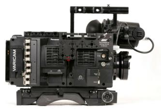 Panasonic VariCam 35 PL Mount Camera with Many Extras!