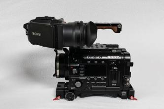 SONY PMW-F5 Cine Alta 4K Camera Package