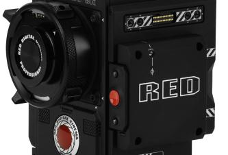 RED DSMC2 MONSTRO 8K BATTLE-TESTED