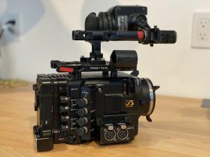 Sony PMW F5 Cine Alta 4K Camera
