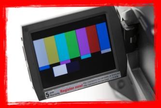 Panasonic AJ-HPX2700 VariCam Camcorder