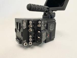 RED Epic-W Helium 8K S35 Camera with Accessories