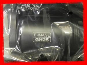 E-Image EI-GH25-Pedestal Kit with Head & Dolly
