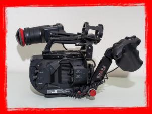 Sony PXW-FS7 XDCAM Super 35 Camera w/XDCA 7 Adptr.