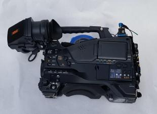Sony PXW-X400 Shoulder Camcorder w/ CBK-VF02 Color LCD VF