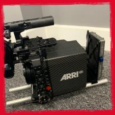 Arri Alexa Mini 4:3/RAW w/arri accessories