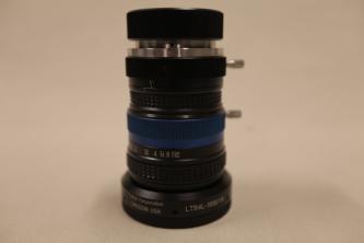 "Letus35 LTB4PRO 2/3"" Pro Relay Lens"