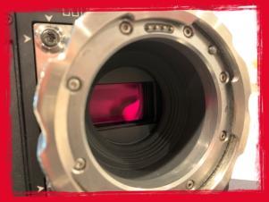 RED DSMC2 HELIUM 8K S35 Camera