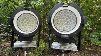 AAdynTech Original Series JAB Hurricane Daylight LED Fixture