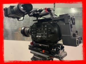 Sony PXW-FS7 M1 XDCAM Super 35 Camera System