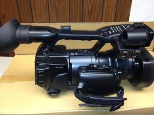 Sony PMW-EX1R XDCAM EX HD Camcorder