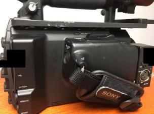 Sony PMW-F3 Super 35mm XDCAM HD Camcorder