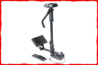 SOLD! Steadicam AERO 30 Stabilizer with A-30 Arm