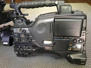 SOLD! Sony PDW F800 HD XDCAM Camcorder