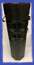 Sachtler Video 25 Tripod Aluminum Legs