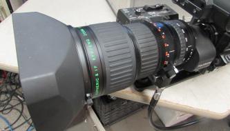 Fujinon A36x10.5BERD-S28 SD Telephoto Lens
