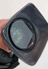Canon HJ22ex7.6B IRSE Broadcast Lens