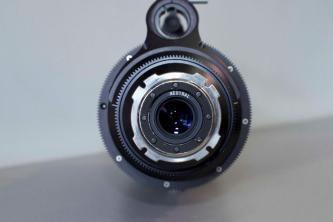 Angenieux Optimo 24-290 PL Mount Cinema Zoom Lens
