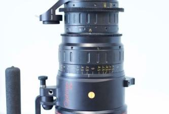 Angenieux Optimo 24-290 PL Mount Cinema Zoom Lens