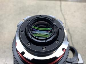 Angenieux Optimo 45-120mm T2.8 Zoom Lens