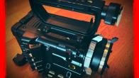SOLD! Sony PMW-F55 CineAlta 4K Digital Cinema Camera