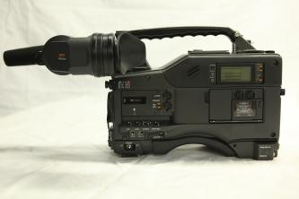 Sony HDW-F900/3  CineAlta HDCam