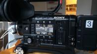 Sony PMWF5K Camera w/OLED VF & 4k  Option