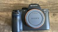 Sony Alpha a7s 12.2 MP Mirrorless Digital Camera