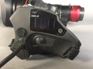 SOLD Canon CN7x17 KAS S Cine-Servo 17-120mm T2.95 (EF Mount)