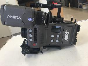 Arri Amira Camera with PL Mount & Premium License