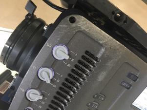 SOLD Arri Amira Camera with PL Mount & Premium License